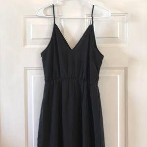 Black H&M dress never worn